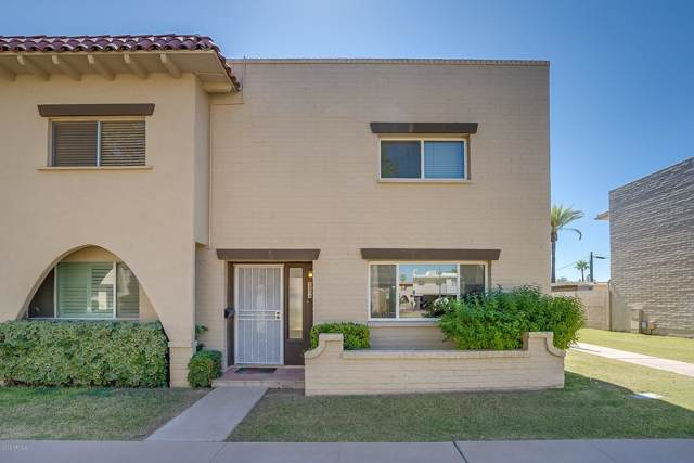6961 E Osborn Road A, Scottsdale, AZ 85251 (MLS #5989729) :: Keller Williams Realty Phoenix