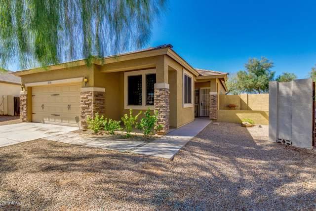 28206 N Quartz Drive, San Tan Valley, AZ 85143 (MLS #5989730) :: Riddle Realty Group - Keller Williams Arizona Realty