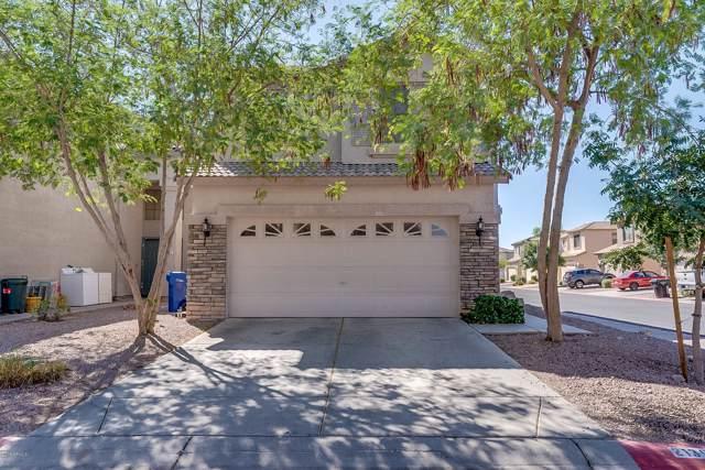 2139 N 30TH Street, Mesa, AZ 85213 (MLS #5989742) :: My Home Group