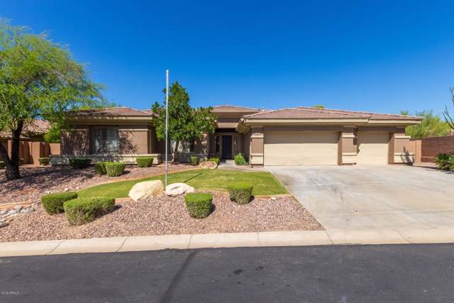 3208 W Feather Sound Drive, Anthem, AZ 85086 (MLS #5989750) :: Kepple Real Estate Group