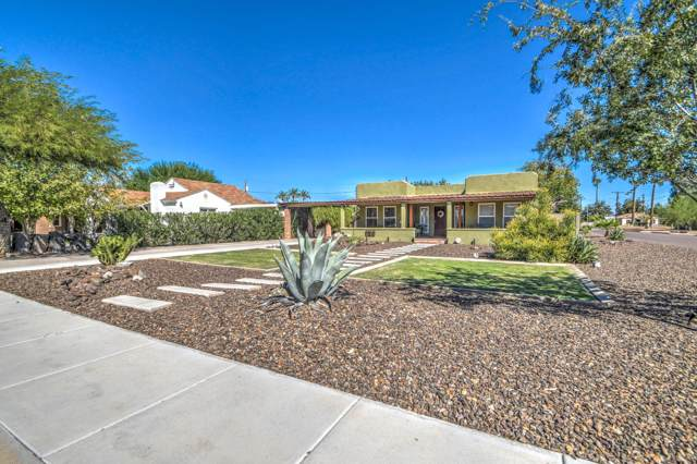2101 N 24TH Place, Phoenix, AZ 85008 (MLS #5989754) :: The W Group