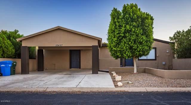 10457 W Devonshire Avenue, Phoenix, AZ 85037 (MLS #5989760) :: Brett Tanner Home Selling Team
