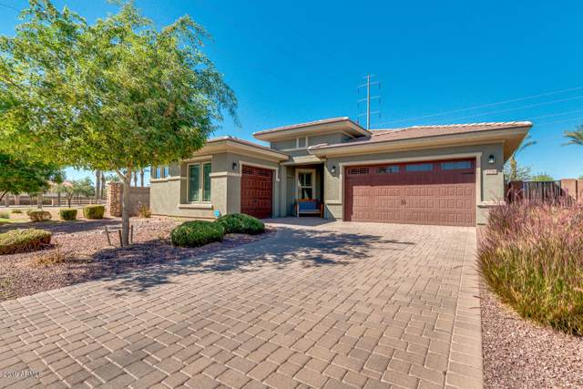3238 S 186TH Lane, Goodyear, AZ 85338 (MLS #5989776) :: Keller Williams Realty Phoenix
