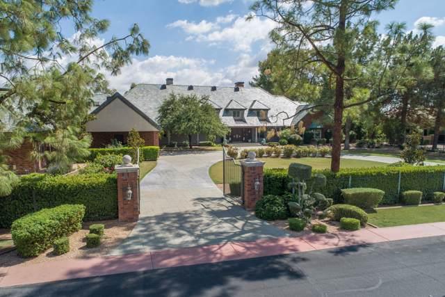 34 Biltmore Estates Drive, Phoenix, AZ 85016 (MLS #5989783) :: The W Group