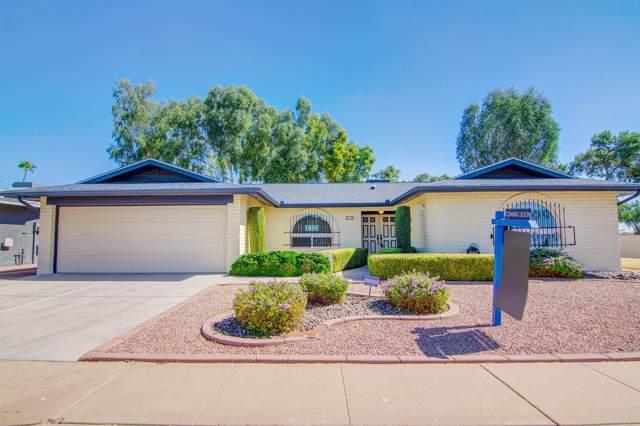 665 S Rochester, Mesa, AZ 85206 (MLS #5989786) :: My Home Group