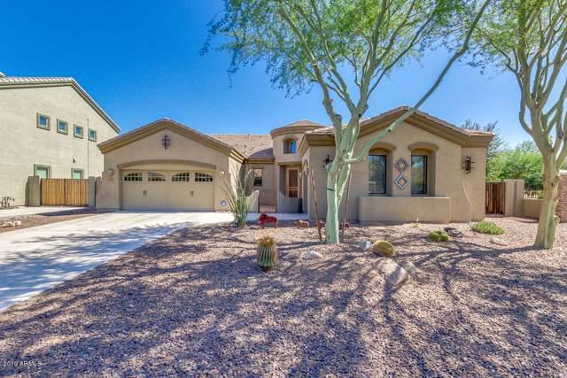 21449 S 213TH Street, Queen Creek, AZ 85142 (MLS #5989788) :: Revelation Real Estate