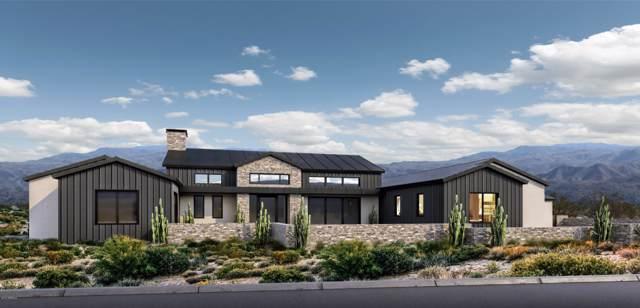 9396 E Sundance Trail, Scottsdale, AZ 85262 (MLS #5989790) :: Brett Tanner Home Selling Team