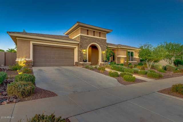 20604 W Western Drive, Buckeye, AZ 85396 (MLS #5989791) :: Keller Williams Realty Phoenix