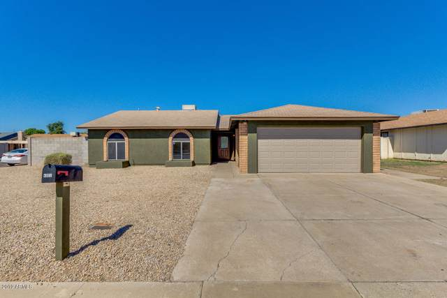 4922 W Grovers Avenue, Glendale, AZ 85308 (MLS #5989799) :: Openshaw Real Estate Group in partnership with The Jesse Herfel Real Estate Group