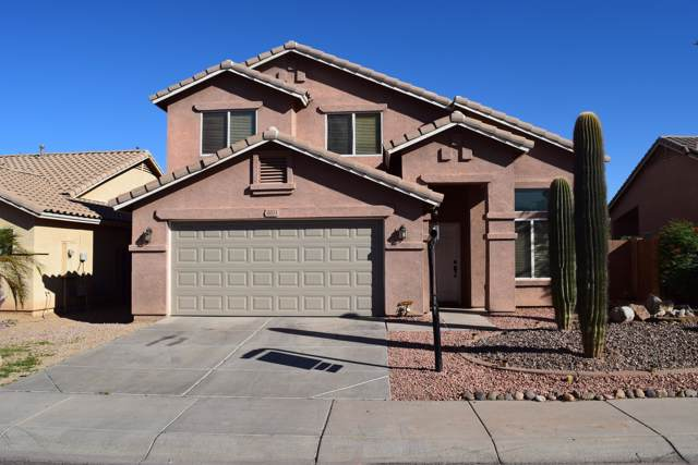 6604 W Watkins Street, Phoenix, AZ 85043 (MLS #5989807) :: The Kenny Klaus Team