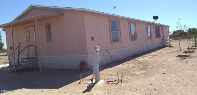 1105 S 341ST Drive, Tonopah, AZ 85354 (MLS #5989812) :: Brett Tanner Home Selling Team
