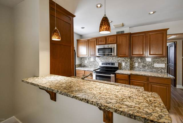 3737 E Turney Avenue #215, Phoenix, AZ 85018 (MLS #5989814) :: The W Group
