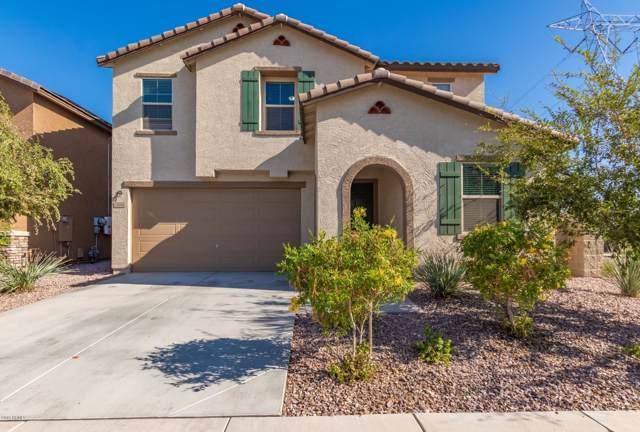 12022 W Range Mule Drive, Peoria, AZ 85383 (MLS #5989819) :: Occasio Realty