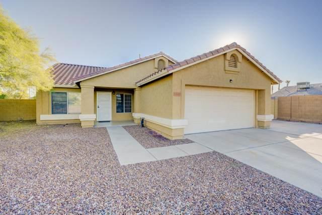 6640 W Maui Lane, Glendale, AZ 85306 (MLS #5989824) :: Arizona Home Group