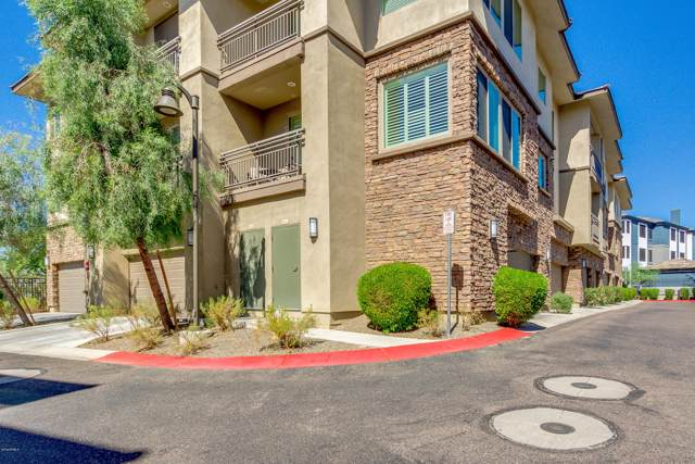 17850 N 68TH Street #2183, Phoenix, AZ 85054 (MLS #5989828) :: Cindy & Co at My Home Group