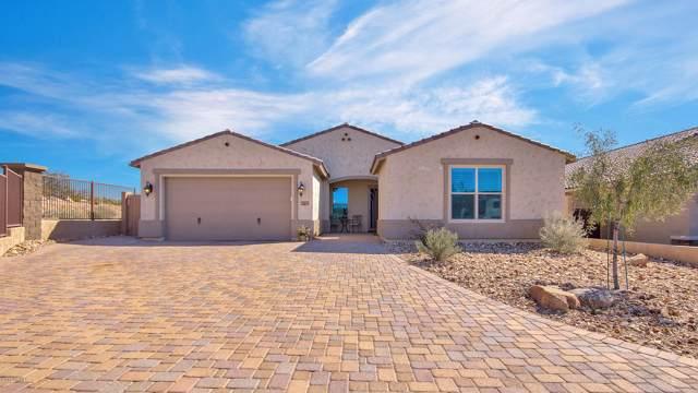 2909 W Tumbleweed Drive, Phoenix, AZ 85085 (MLS #5989831) :: Kepple Real Estate Group