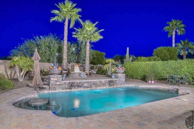 28999 N 127th Lane, Peoria, AZ 85383 (MLS #5989840) :: Conway Real Estate