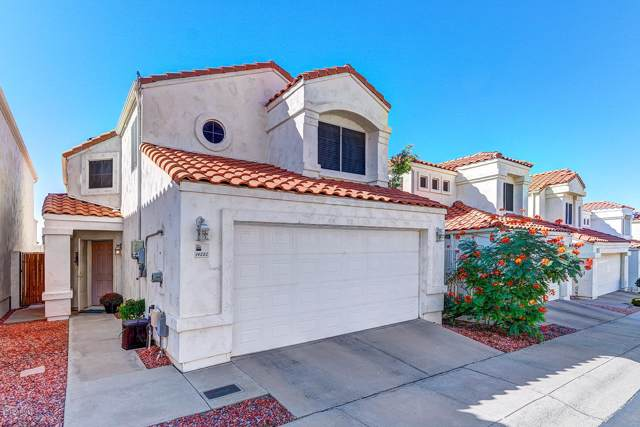 14252 N 23RD Place, Phoenix, AZ 85022 (MLS #5989843) :: The Laughton Team