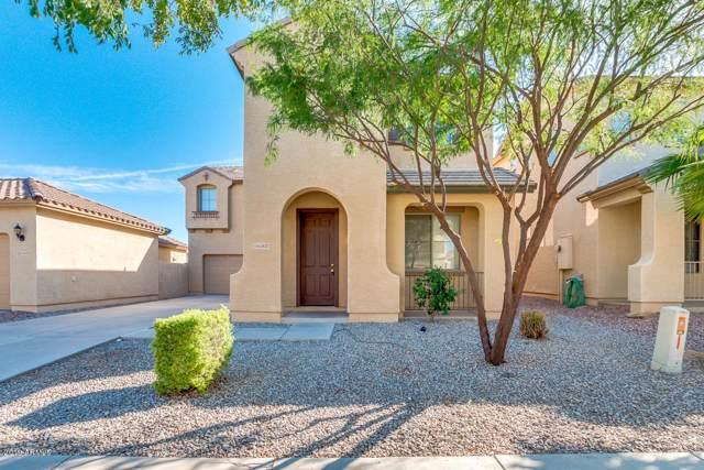 15427 W Canterbury Drive, Surprise, AZ 85379 (MLS #5989847) :: My Home Group
