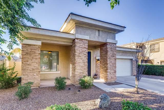 4272 E Buckboard Road, Gilbert, AZ 85297 (MLS #5989850) :: Revelation Real Estate