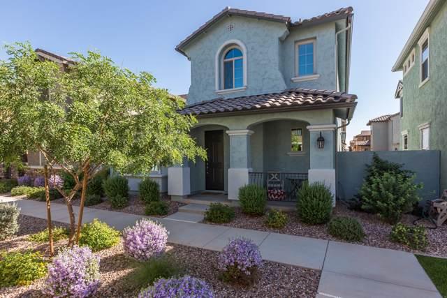 3649 E Perkinsville Street, Gilbert, AZ 85295 (MLS #5989852) :: The Kenny Klaus Team