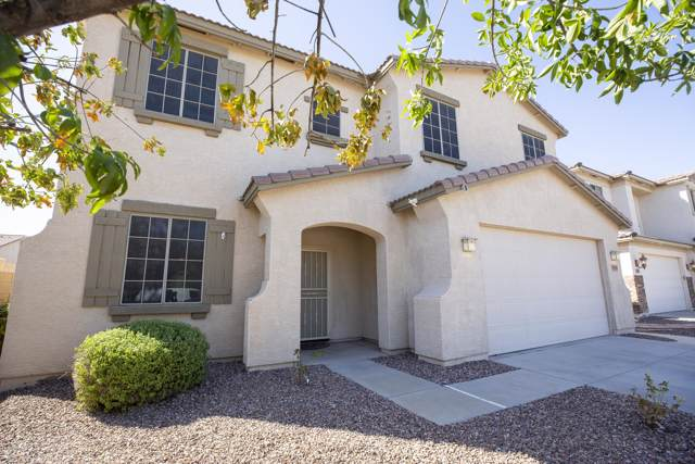 28566 N Clover Circle, San Tan Valley, AZ 85143 (MLS #5989857) :: The Kenny Klaus Team