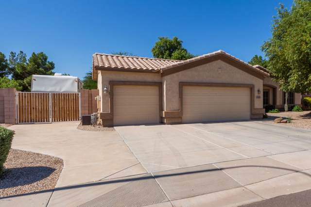 4560 S Springs Drive, Chandler, AZ 85249 (MLS #5989865) :: The W Group