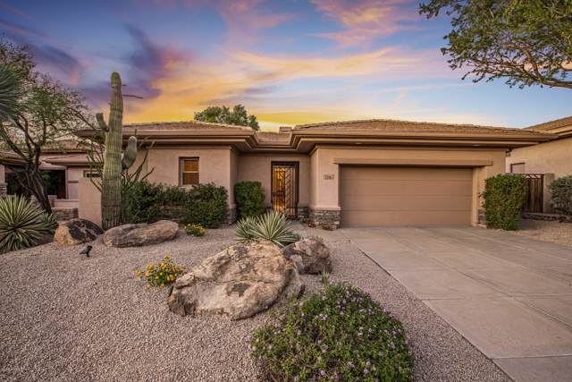 7716 E Balao Drive, Scottsdale, AZ 85266 (MLS #5989879) :: Scott Gaertner Group