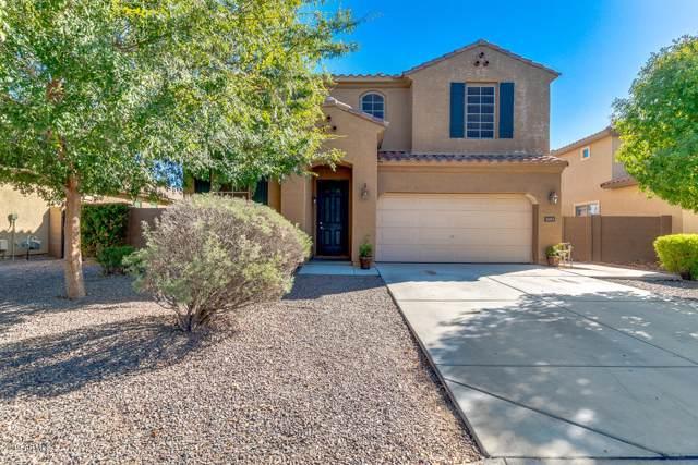 2693 E Boston Street, Gilbert, AZ 85295 (MLS #5989883) :: Lux Home Group at  Keller Williams Realty Phoenix