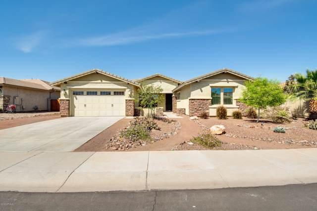 19356 W Denton Street, Litchfield Park, AZ 85340 (MLS #5989888) :: Conway Real Estate