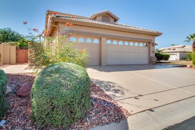 3804 N 155TH Lane, Goodyear, AZ 85395 (MLS #5989895) :: Kortright Group - West USA Realty