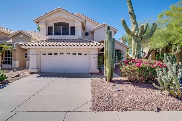 16612 S 14TH Street, Phoenix, AZ 85048 (MLS #5989897) :: Devor Real Estate Associates