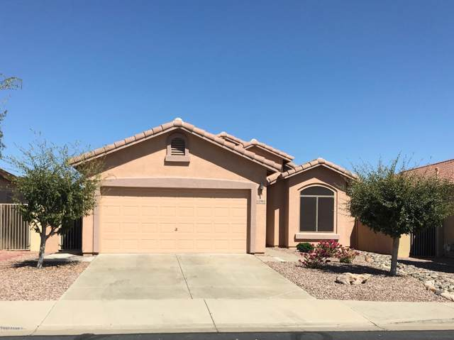 12914 W Windrose Drive, El Mirage, AZ 85335 (MLS #5989898) :: The Ramsey Team
