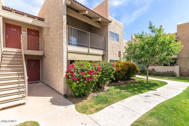 5525 E Thomas Road B12, Phoenix, AZ 85018 (MLS #5989901) :: CC & Co. Real Estate Team