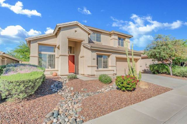 3140 W Spirit Drive, Anthem, AZ 85086 (MLS #5989904) :: Kepple Real Estate Group