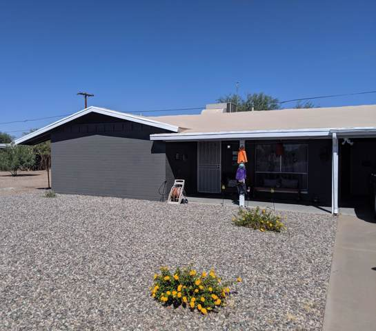 8650 W Santa Cruz Boulevard, Arizona City, AZ 85123 (MLS #5989906) :: Revelation Real Estate
