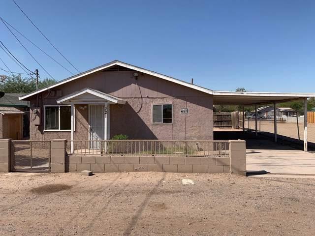 221 1/2 S Dakota Street, Chandler, AZ 85225 (MLS #5989921) :: The Kenny Klaus Team