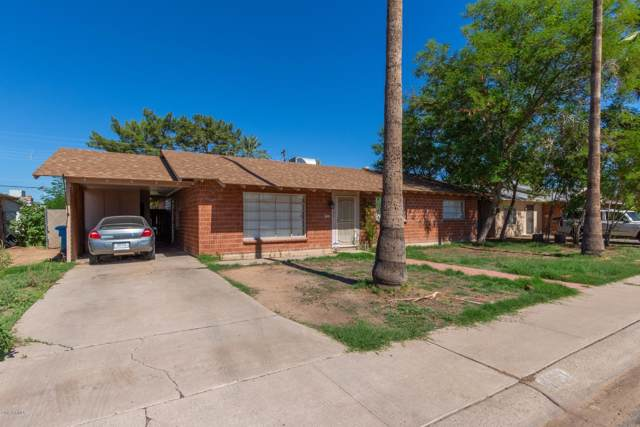4134 W Tuckey Lane, Phoenix, AZ 85019 (MLS #5989926) :: The Kenny Klaus Team