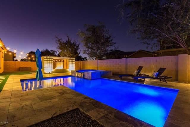2710 E Sunrise Place, Chandler, AZ 85286 (MLS #5989927) :: The Laughton Team