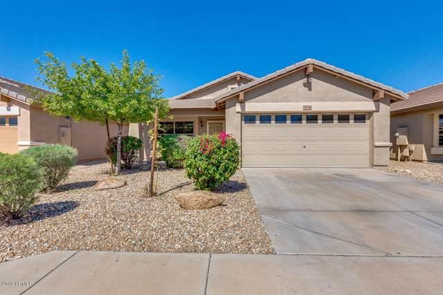 3224 W Saint Kateri Drive, Phoenix, AZ 85041 (MLS #5989937) :: Revelation Real Estate
