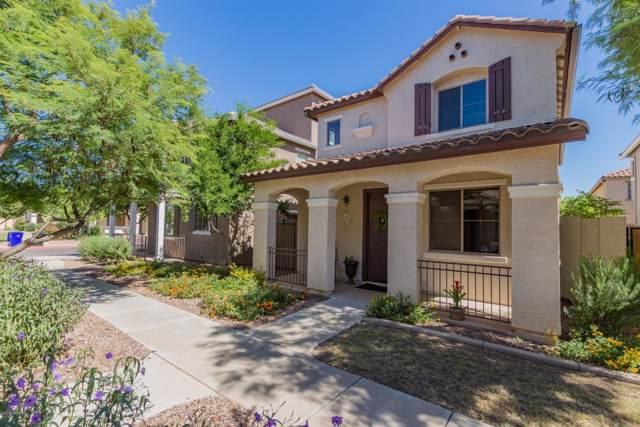 1675 E Elgin Street, Gilbert, AZ 85295 (MLS #5989950) :: CC & Co. Real Estate Team