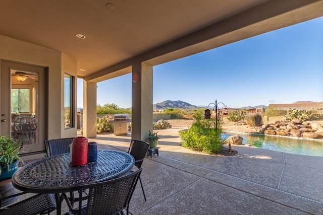 608 E Seco Place, Phoenix, AZ 85086 (MLS #5989953) :: The W Group