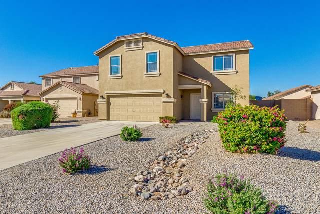 2194 E Caspian Way, San Tan Valley, AZ 85140 (MLS #5989956) :: Lux Home Group at  Keller Williams Realty Phoenix