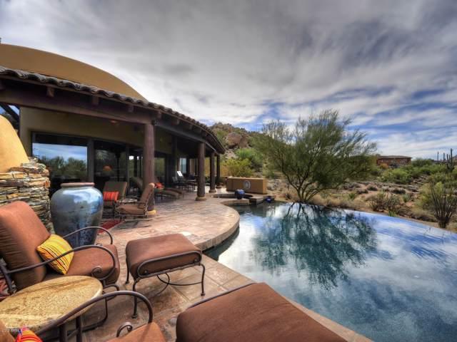10337 E Running Deer Trail, Scottsdale, AZ 85262 (MLS #5989957) :: Brett Tanner Home Selling Team