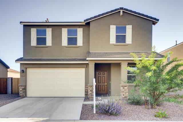 10133 W Southgate Avenue, Tolleson, AZ 85353 (MLS #5989959) :: The Pete Dijkstra Team