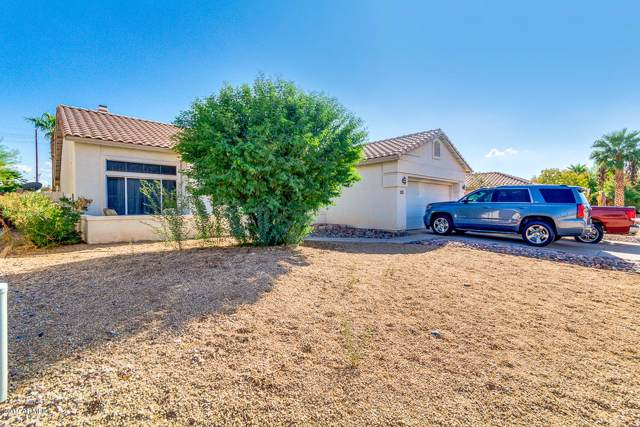 1563 E Scott Avenue, Gilbert, AZ 85234 (MLS #5989962) :: Riddle Realty Group - Keller Williams Arizona Realty