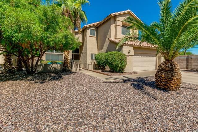 1574 E Scott Avenue, Gilbert, AZ 85234 (MLS #5989963) :: Riddle Realty Group - Keller Williams Arizona Realty