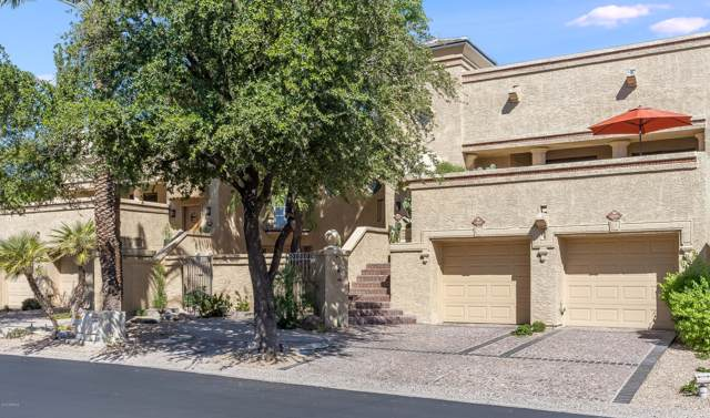 4661 N 65TH Street, Scottsdale, AZ 85251 (MLS #5989971) :: The W Group