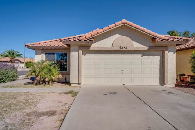 4512 E Grove Avenue, Mesa, AZ 85206 (MLS #5989973) :: Brett Tanner Home Selling Team