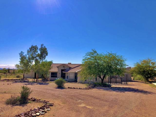 94 N Mountain View Road, Apache Junction, AZ 85119 (MLS #5989980) :: The Bill and Cindy Flowers Team